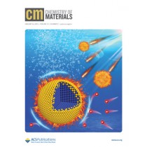 Chemistry of Materials: Volume 33, Issue 2