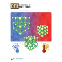 Chemistry of Materials: Volume 33, Issue 3