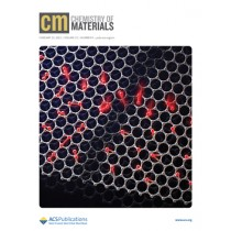 Chemistry of Materials: Volume 33, Issue 4