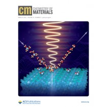Chemistry of Materials: Volume 33, Issue 5