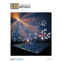 Chemistry of Materials: Volume 33, Issue 6