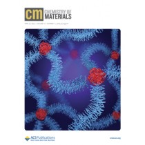 Chemistry of Materials: Volume 33, Issue 7