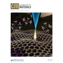 Chemistry of Materials: Volume 33, Issue 8