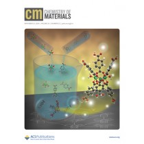 Chemistry of Materials: Volume 26, Issue 22