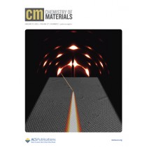 Chemistry of Materials: Volume 27, Issue 2