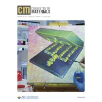 Chemistry of Materials: Volume 27, Issue 3