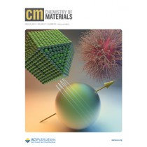 Chemistry of Materials: Volume 27, Issue 8