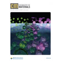 Chemistry of Materials: Volume 27, Issue 9