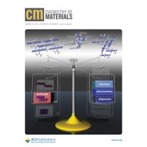 Chemistry of Materials: Volume 28, Issue 1