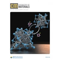 Chemistry of Materials: Volume 28, Issue 10