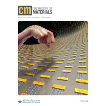 Chemistry of Materials: Volume 28, Issue 12