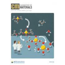 Chemistry of Materials: Volume 28, Issue 15