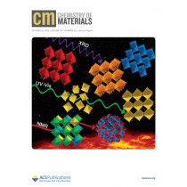 Chemistry of Materials: Volume 28, Issue 19