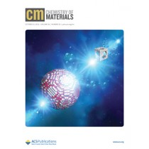 Chemistry of Materials: Volume 28, Issue 20