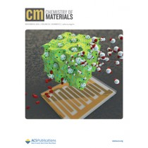 Chemistry of Materials: Volume 28, Issue 21