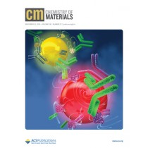 Chemistry of Materials: Volume 28, Issue 22