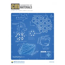 Chemistry of Materials: Volume 28, Issue 23