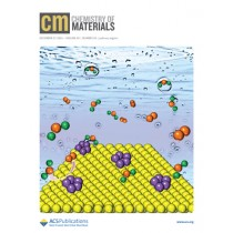 Chemistry of Materials: Volume 28, Issue 24