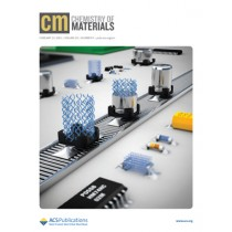 Chemistry of Materials: Volume 28, Issue 4