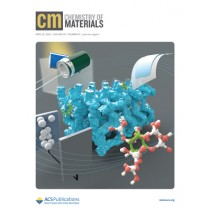 Chemistry of Materials: Volume 28, Issue 8