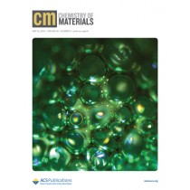 Chemistry of Materials: Volume 28, Issue 9