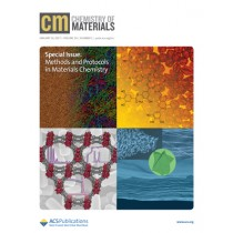 Chemistry of Materials: Volume 29, Issue 1