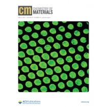 Chemistry of Materials: Volume 29, Issue 10