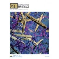 Chemistry of Materials: Volume 29, Issue 11