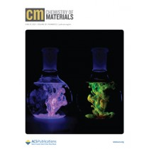 Chemistry of Materials: Volume 29, Issue 12