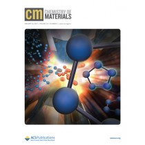 Chemistry of Materials: Volume 29, Issue 2