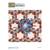 Chemistry of Materials: Volume 29, Issue 5
