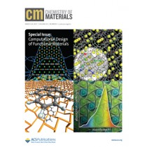 Chemistry of Materials: Volume 29, Issue 6