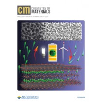 Chemistry of Materials: Volume 29, Issue 8
