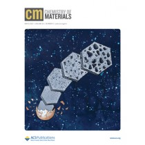 Chemistry of Materials: Volume 29, Issue 9