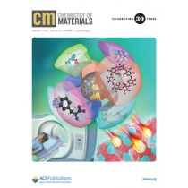 Chemistry of Materials: Volume 30, Issue 1