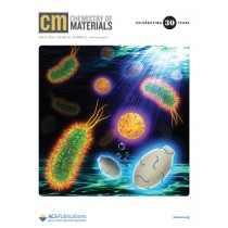 Chemistry of Materials: Volume 30, Issue 10