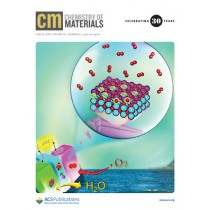 Chemistry of Materials: Volume 30, Issue 12