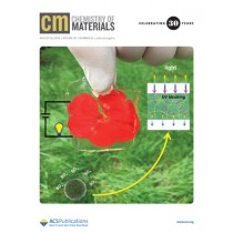 Chemistry of Materials: Volume 30, Issue 16