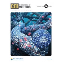Chemistry of Materials: Volume 30, Issue 17