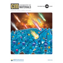 Chemistry of Materials: Volume 30, Issue 19