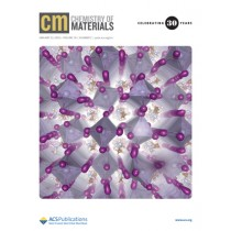 Chemistry of Materials: Volume 30, Issue 2