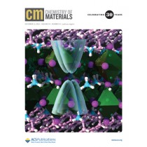 Chemistry of Materials: Volume 30, Issue 23