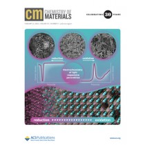 Chemistry of Materials: Volume 30, Issue 3