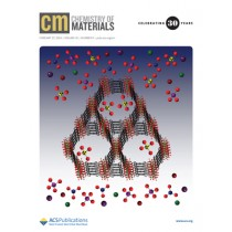 Chemistry of Materials: Volume 30, Issue 4