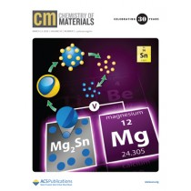 Chemistry of Materials: Volume 30, Issue 5