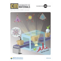 Chemistry of Materials: Volume 30, Issue 6