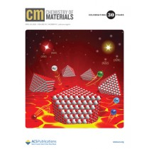 Chemistry of Materials: Volume 30, Issue 8