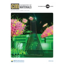 Chemistry of Materials: Volume 30, Issue 9
