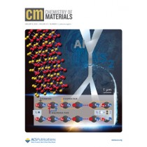 Chemistry of Materials: Volume 31, Issue 1