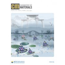 Chemistry of Materials: Volume 31, Issue 2